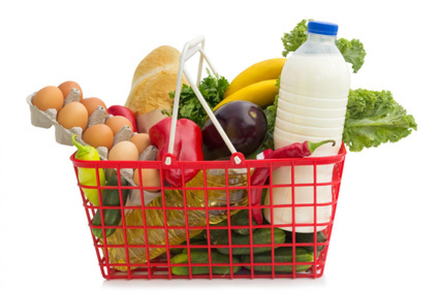 Ile kosztuje żywność