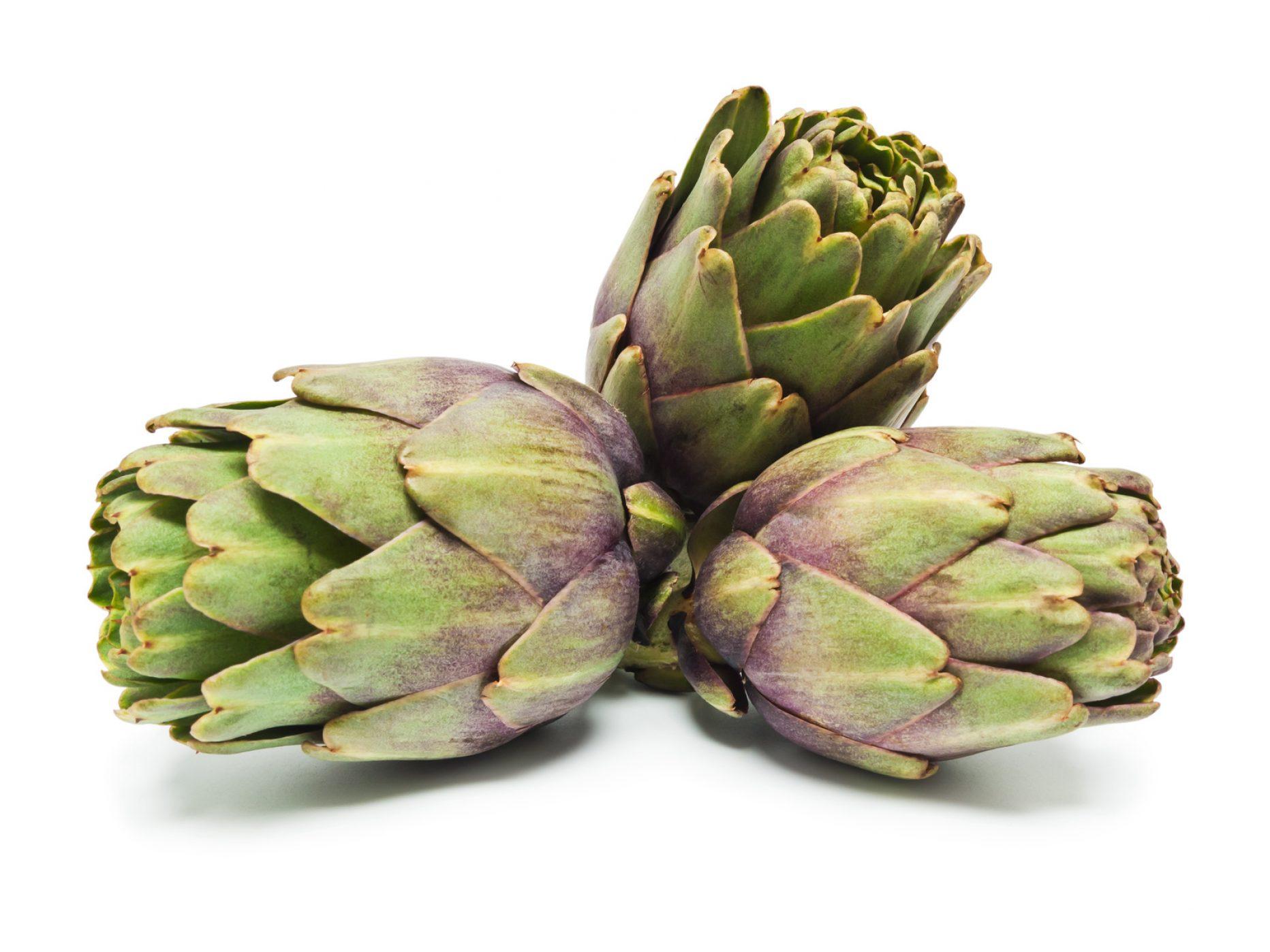 Które warzywa zawierają antyoksydanty ?
