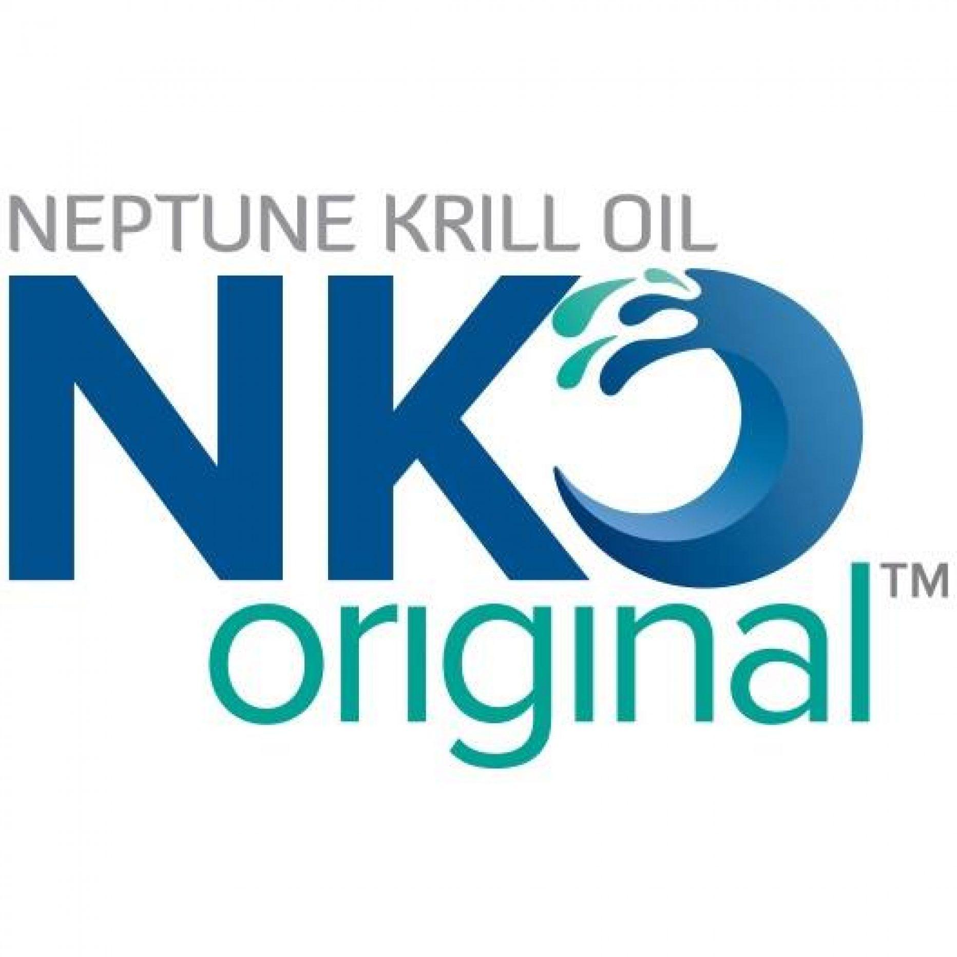 Neptune Krill Oil, czyli Olej z kryla