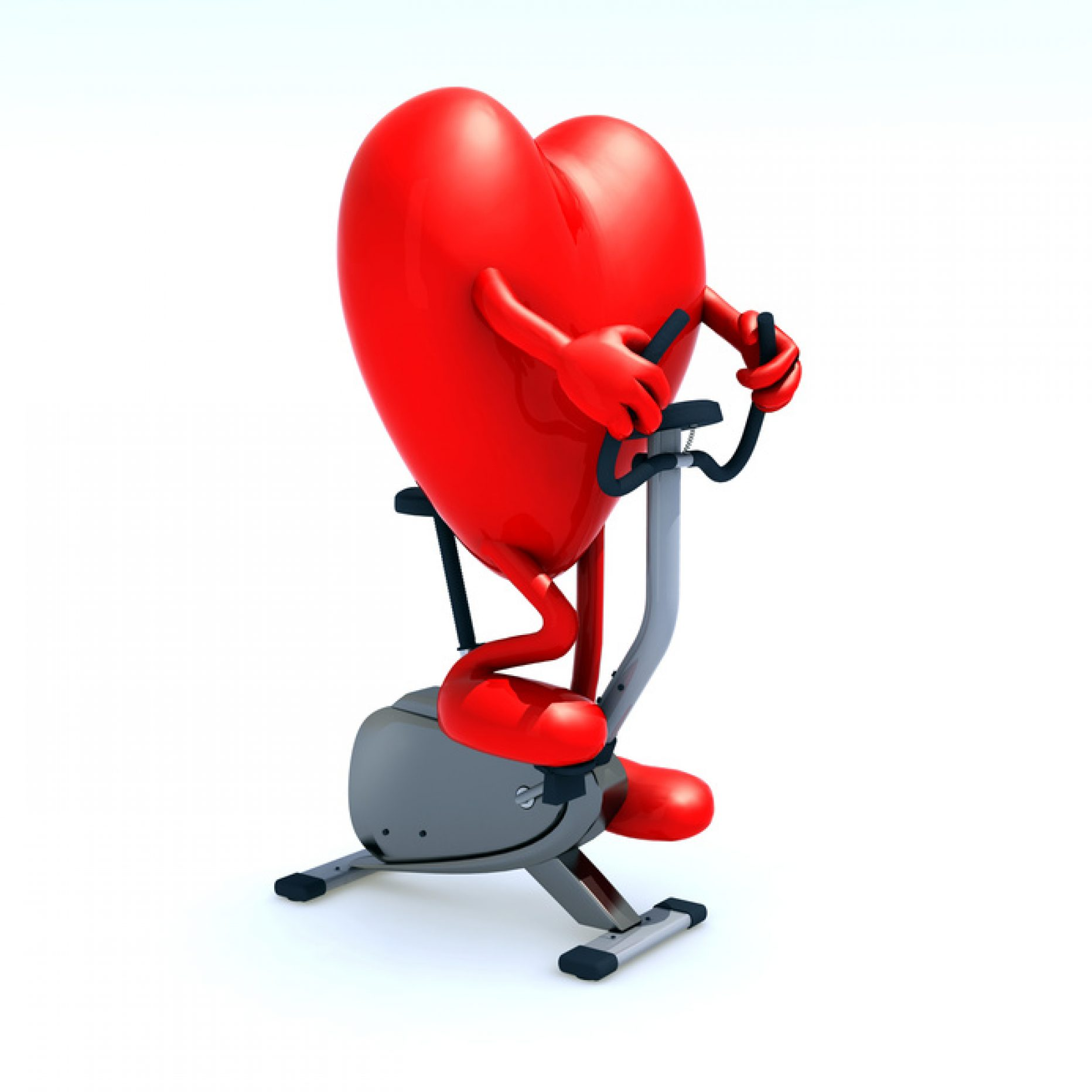 Tajemnica zdrowego układu sercowo-naczyniowego