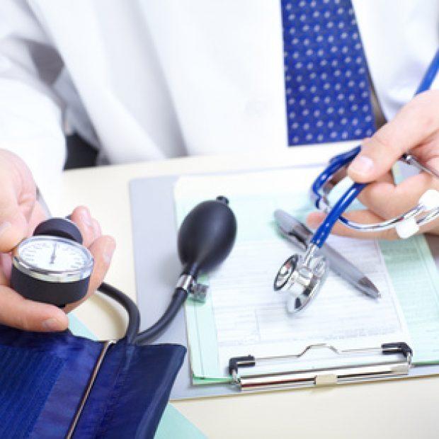 Ciśnienie krwi i trójglicerydy