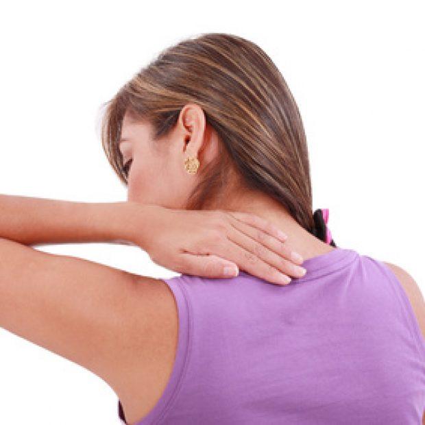 Czy cierpisz na bóle szyi, pleców oraz zmęczenie?