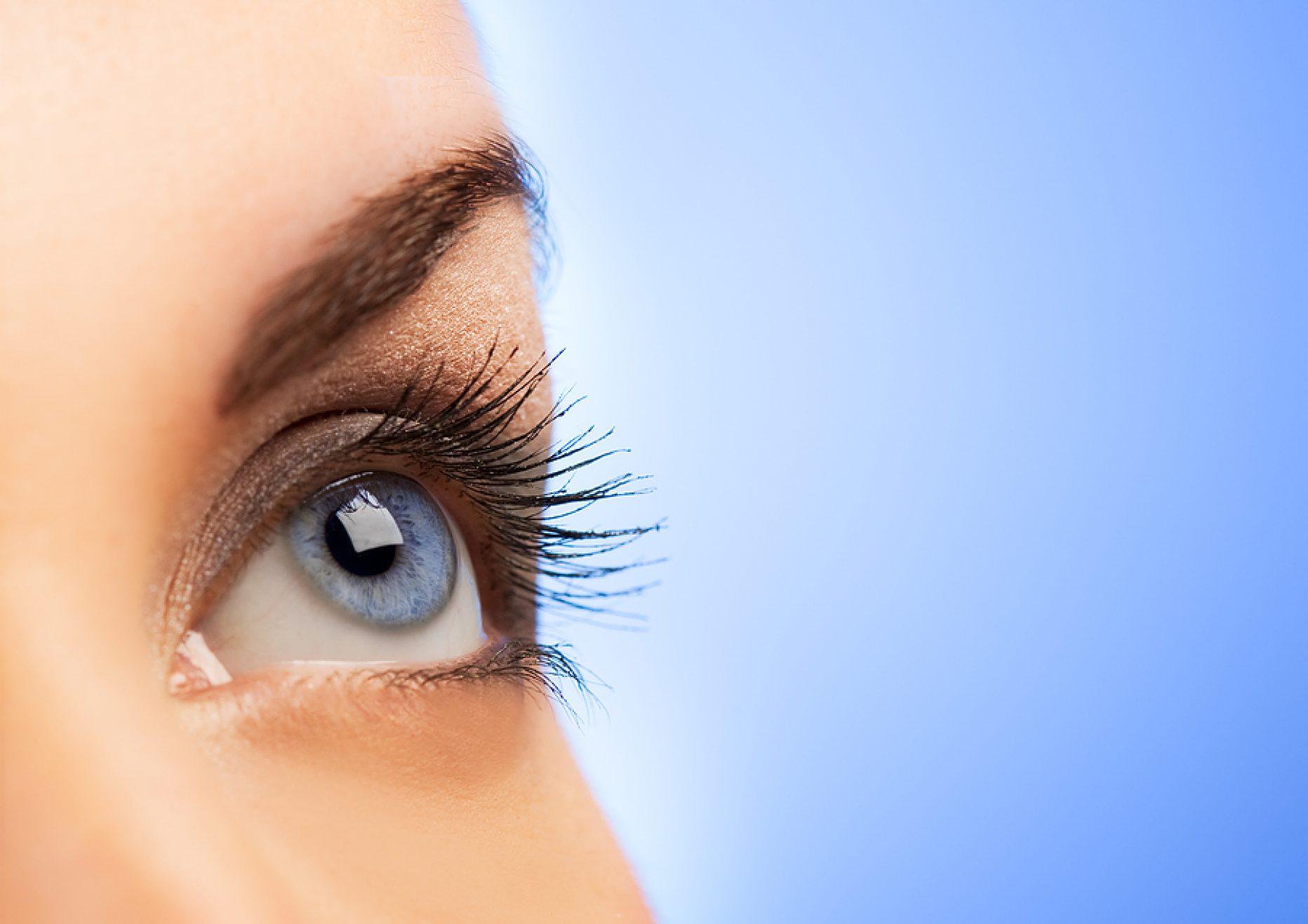 Najważniejszy pokarm dla zdrowych oczu