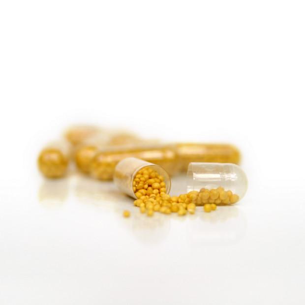 Wykazano, że kwasy omega-3 zmniejszają ryzyko zgonu w wyniku chorób zapalnych