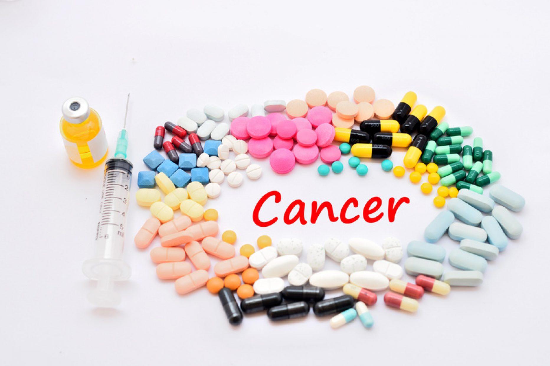 Witamina K w walce z nowotworami
