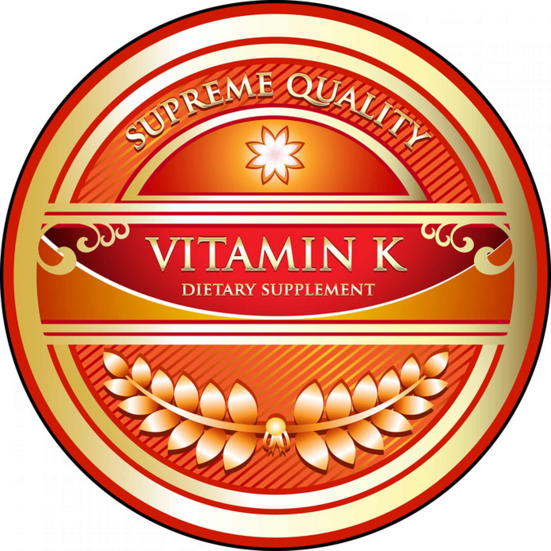 Witamina K w pokarmach i suplementach diety