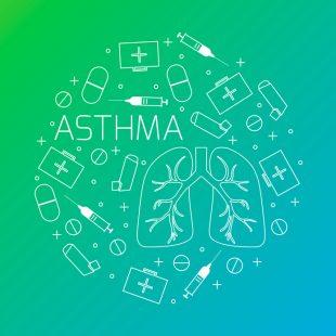 Boswellia kontra astma