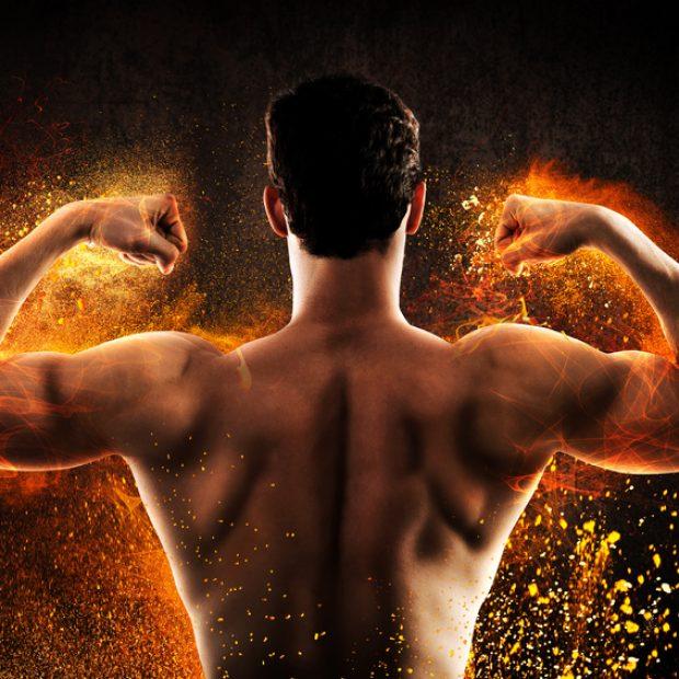 Prolina – najważniejszy aminokwas dla mięśni