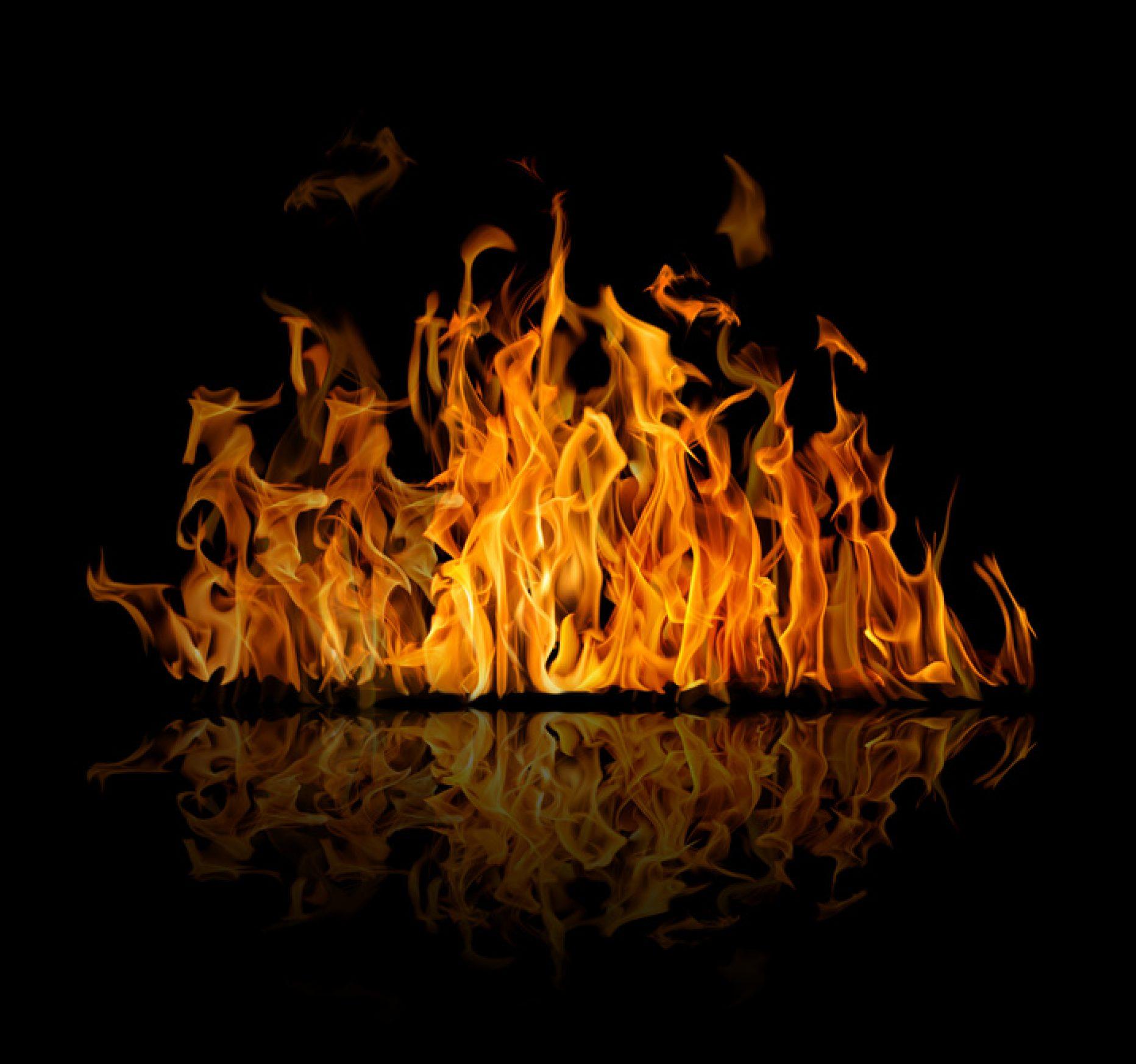 Ugasić pożar