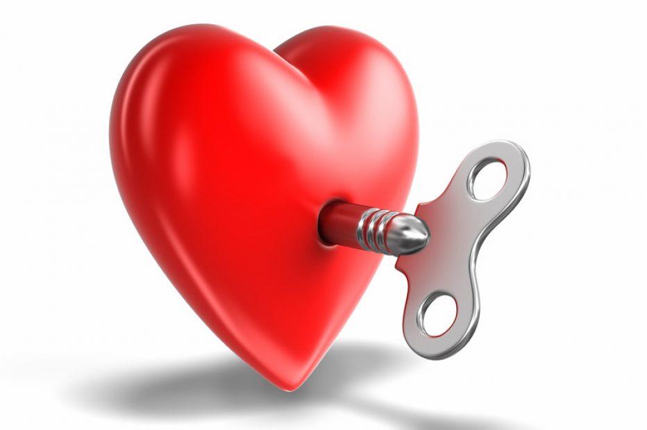 Klucz do zdrowego serca
