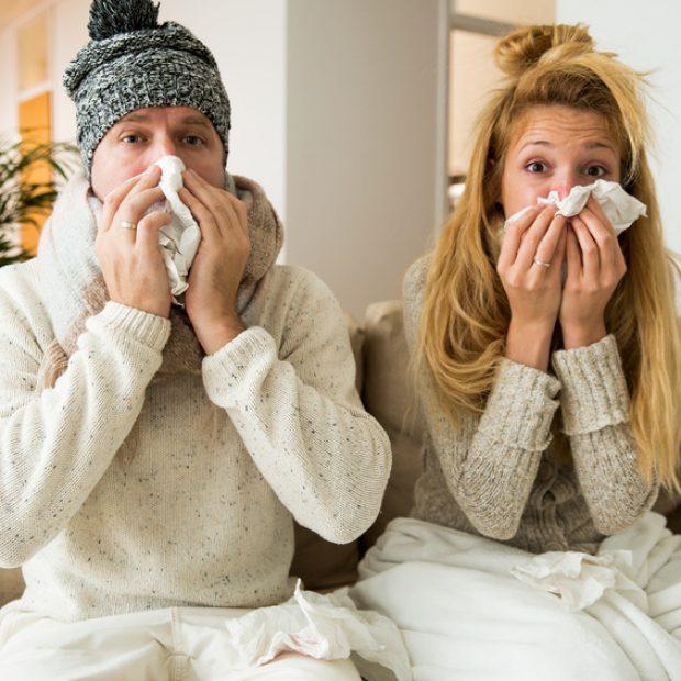 Taksyfolina – sposób na grypę
