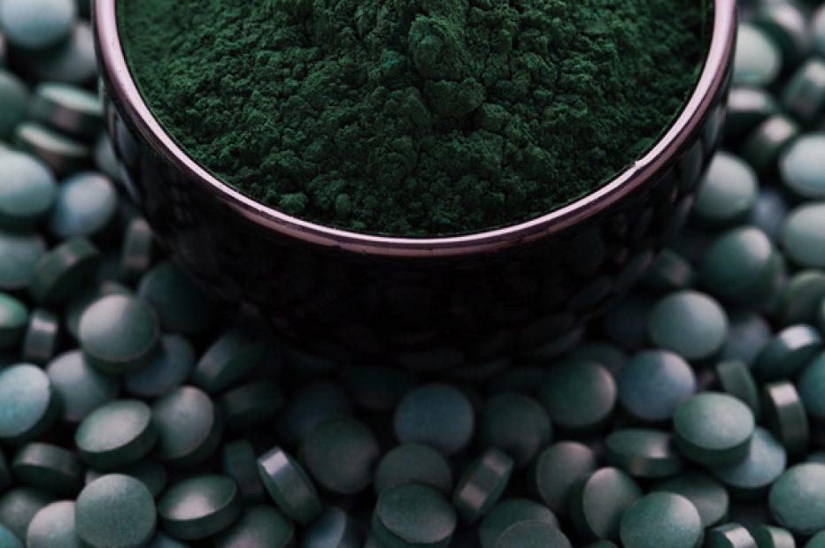 Dlaczego ludzie jedzący algi są bardziej szczęśliwi?