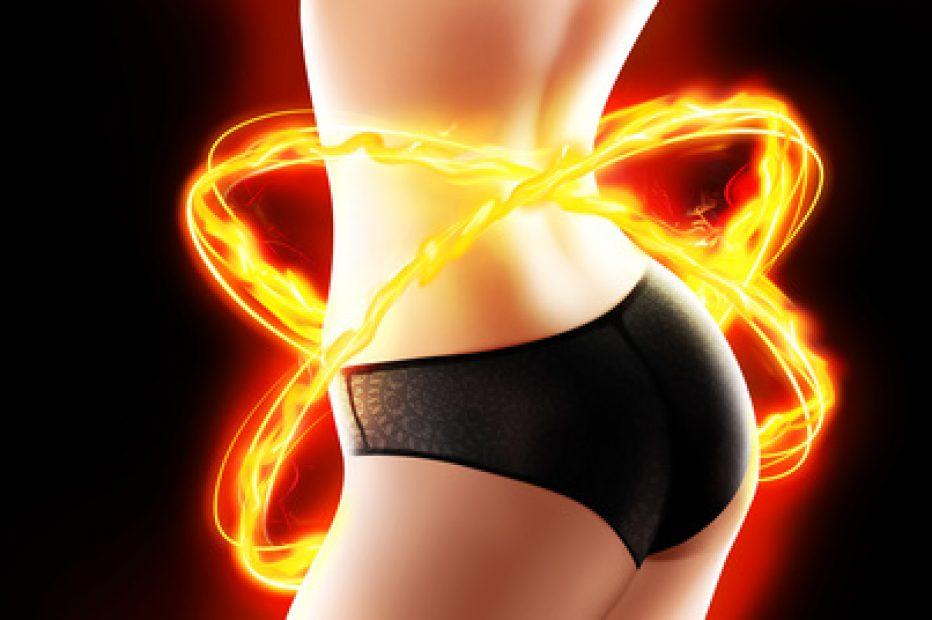 Cynamon kontra tłuszcz