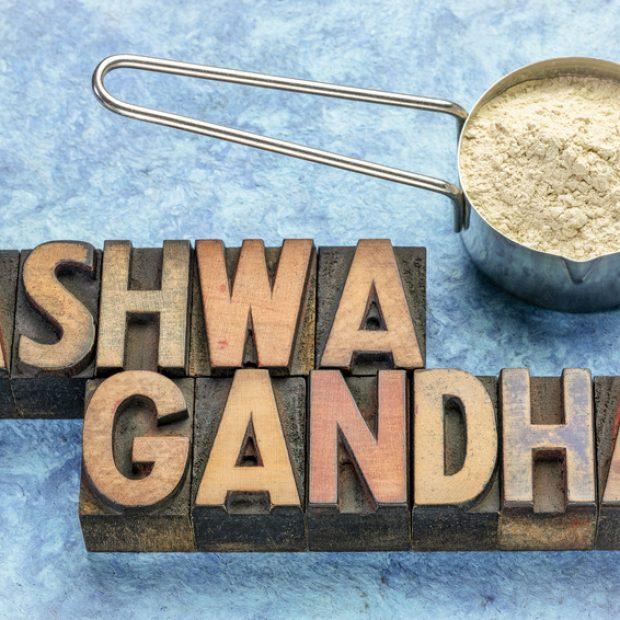 Ashwagandha kształtuje muskulaturę